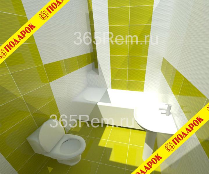 Дизайн квартиры в Ярославле
