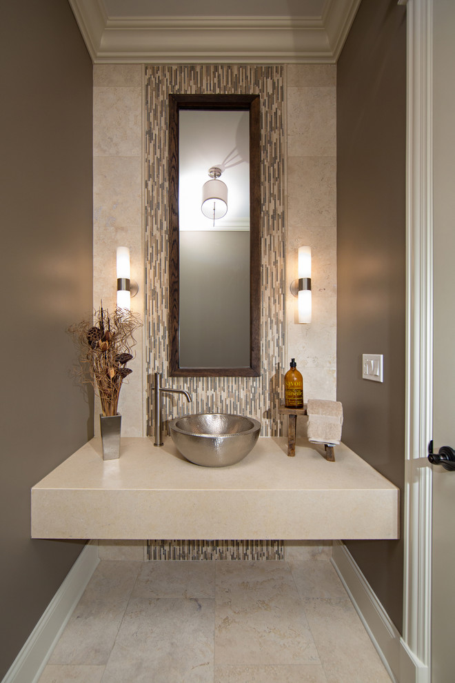 4 Best Bathroom Wall Surfaces  The Spruce
