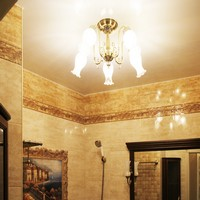 Фото НОВЫЕ ремонта квартир в Крыму.