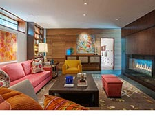 Дизайн гостиной 2019